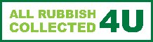 All Rubbish Collected 4u